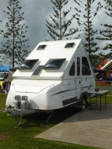 Travel Trailer Pawn