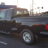 2000 Ford F-150 Truck Title Loan Approved