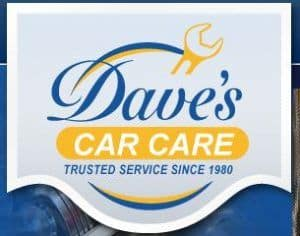 Dave's Car Care Glendale 85302