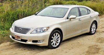 Lexus Title Loans