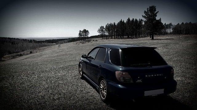Subaru Title Loans To Take Advantage Of