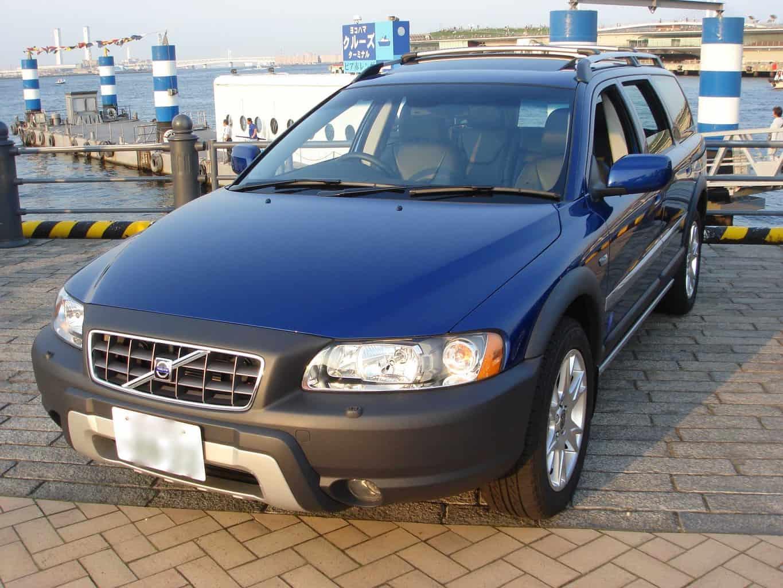 Auto Title Loan Volvo - Phoenix Title Loans