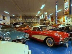 Classic Car Title Loans Glendale - Phoenix Title Loans